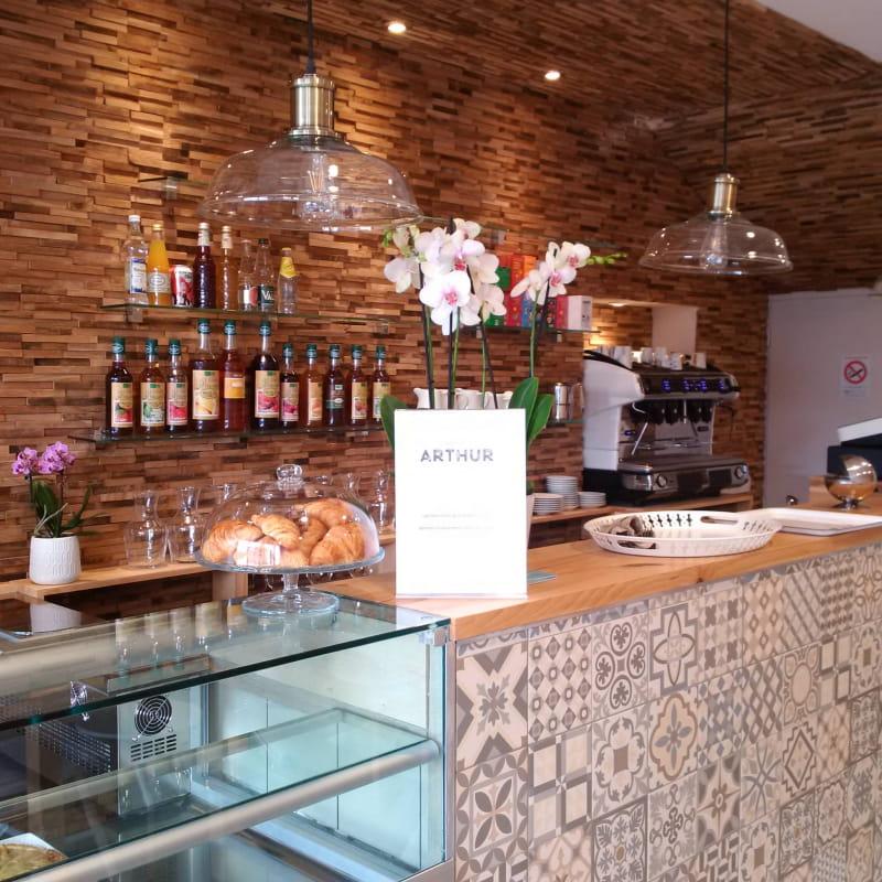 Le Café Arthur