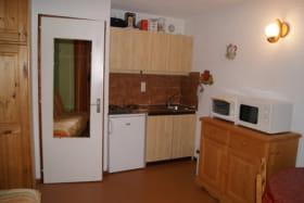 Les Pralyssimes - 21 m² -  n°447