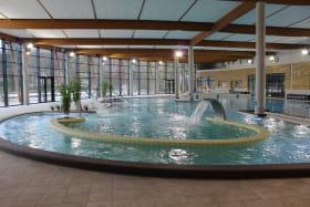 Centre nautique Aquadombes
