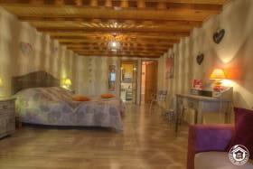 Chambres d'hôtes La Haie Fleurie