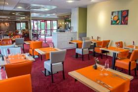 Hôtel-Restaurant de l'Isle