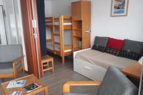 Les Mouflons I - 34 m² - n°647