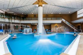 Hôtel Marina Adelphia Aix les bains