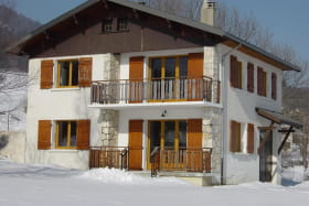 Appartement 4 pers. - M.ACHARD