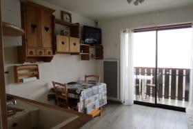 Studio dans résidence - 18m² - Lavanchy Y.