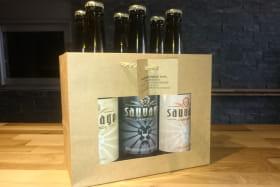 Biere Brasserie sauvage