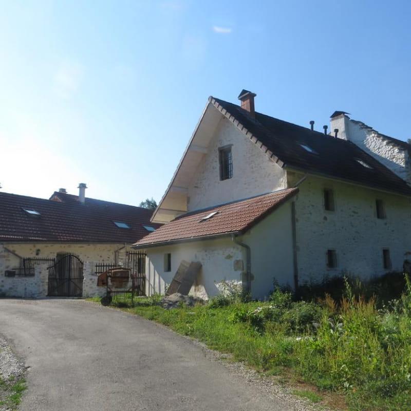 Gîtes L'Hermitage