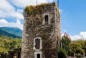 Tour Sarrasine
