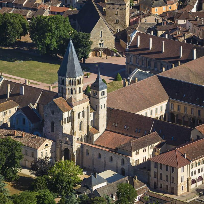 Saint Jacques à pied : De Lyon au Puy en Velay
