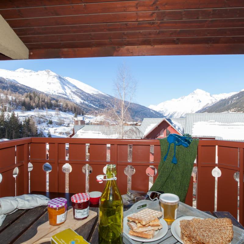VVF Villages à Val Cenis-Lanslevillard