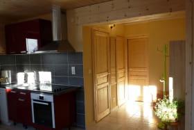 Appartement ANCOLIE - Entrée/Séjour