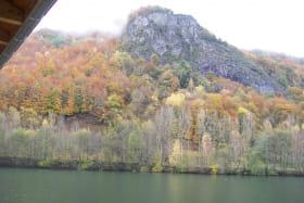 Chalets du Lac des Graves