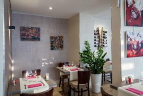 Restaurant l'Instant Présent