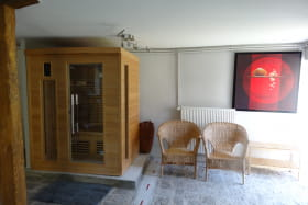 Gîte La Bromontoise