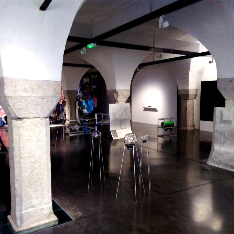 Centre d'art contemporain La Halle des bouchers