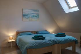 Chambres d'hôtes Le Matou Roux