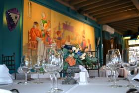 Restaurant la Tablée Médiévale