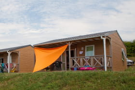 Camping VivaCamp Le Lit au Roi