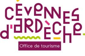 Office de Tourisme Cévennes d'Ardèche - Bureau des Vans