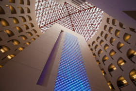 Radisson Blu Hotel - Atrium