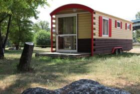 Camping le Mas Sud Ardèche