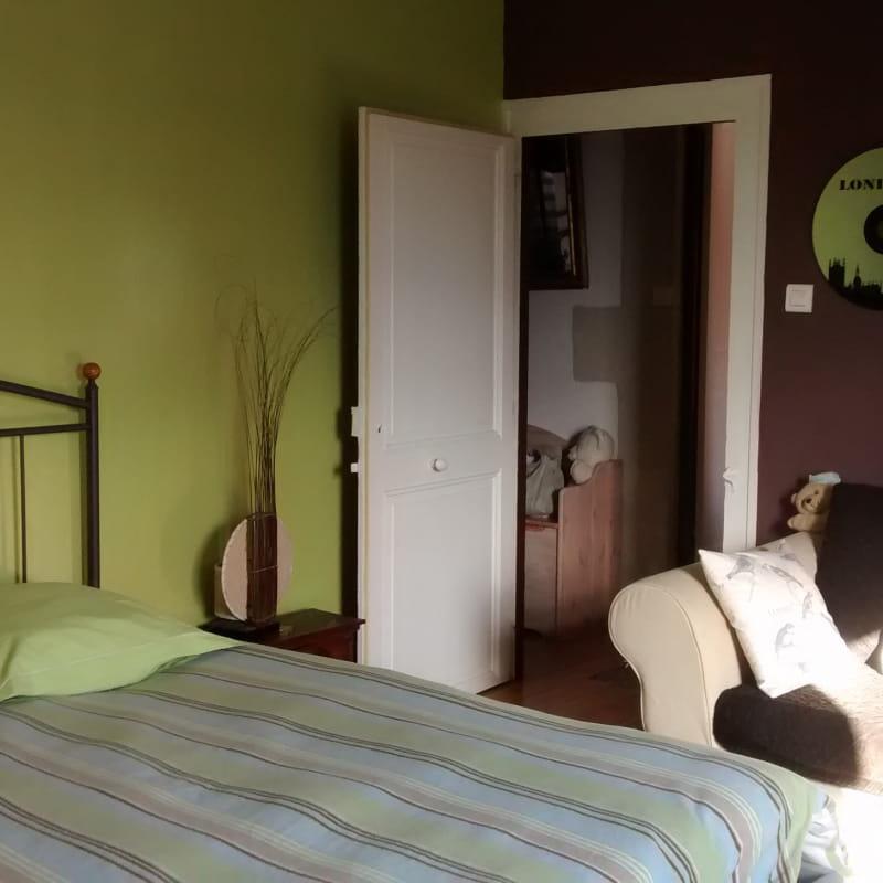 Chambres d'hôtes l'Etalon Blanc