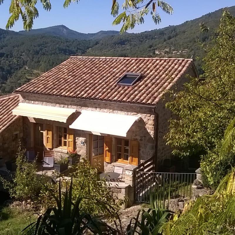 Gîte Lalauzière (Ardèche)
