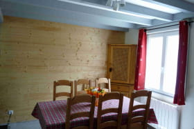 Maison indépendante - 50m² - 2 chambres - Mériguet Jean-François