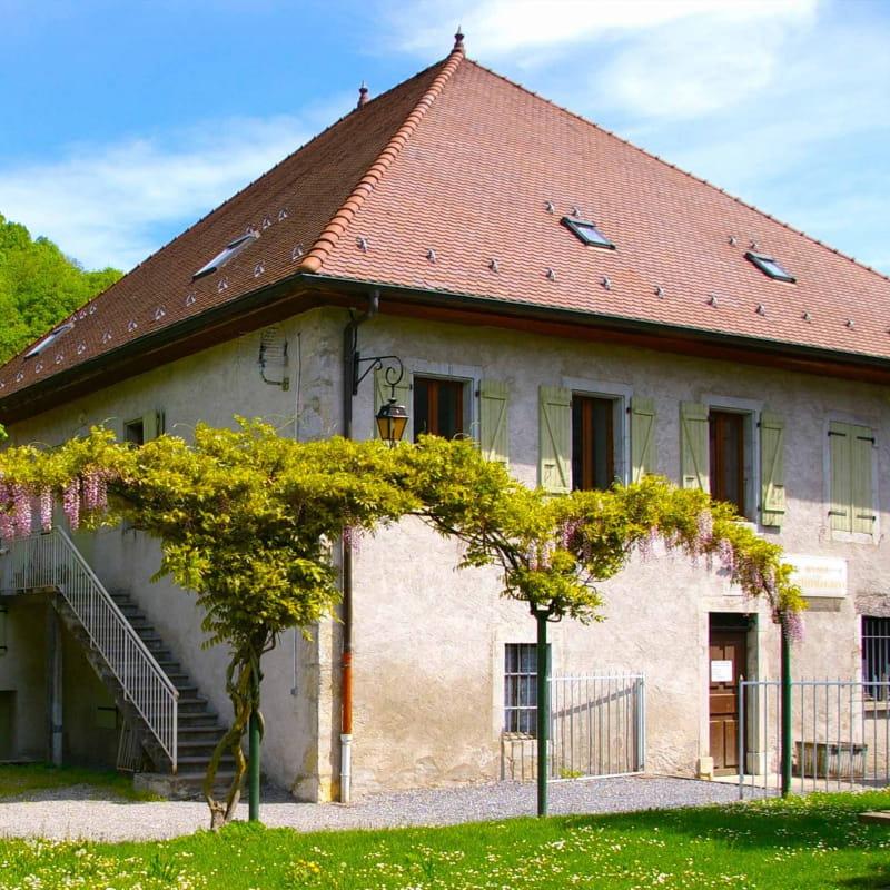 Musée Archéologique de Viuz-Faverges