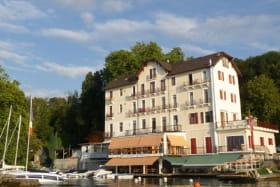 Hôtel Les Princes