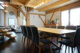 Chalet Bonnavaz 11 pers avec SPA - 112 m² - n°191