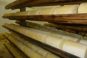 Entreprise laitière de Sauvain - fromagerie