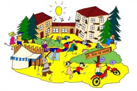 La Joie de Vivre - Centre Permanent de Vacances