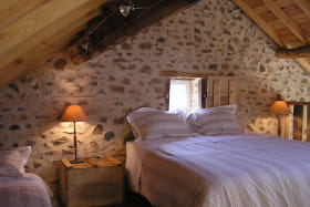 Chambre pigeonnier
