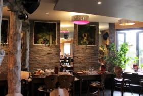 Restaurant - Auberge la Croix de Fer - Riom