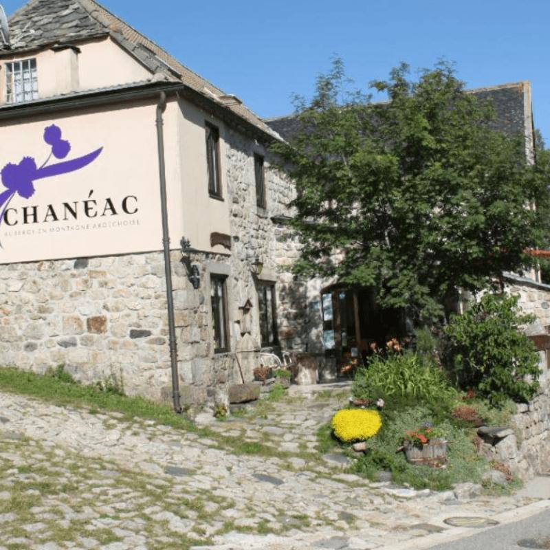 Hôtel Auberge Chanéac