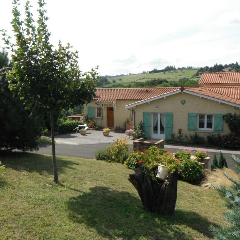 Chambres d'hôtes La Bergerie à POLLIONNAY dans le Rhône