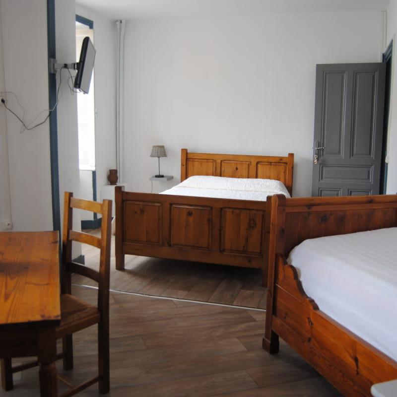 Hôtel Le Vivarais