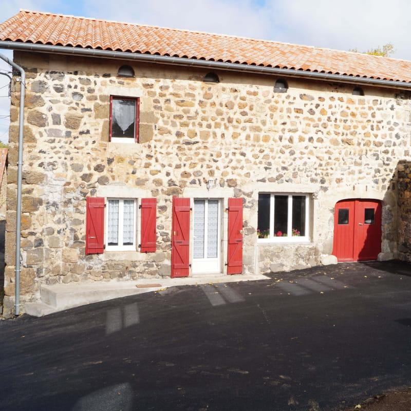 Location M. Deldon Jean-Marie