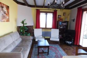 Gîte indépendant en Ardèche méridionale - Séjour