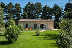 Domaine Les Thermes de Bondonneau - 2 Gîtes
