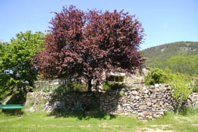 Domaine du Vernadel - Gîte Vernade