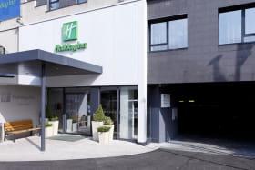 Holiday Inn Lyon Vaise - Vue extérieure