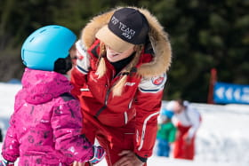 Ski prestige enfants