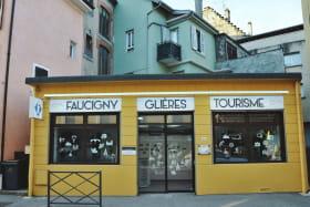 Faucigny Glières Tourisme