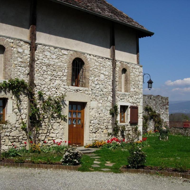 Gîte des Franciscaines