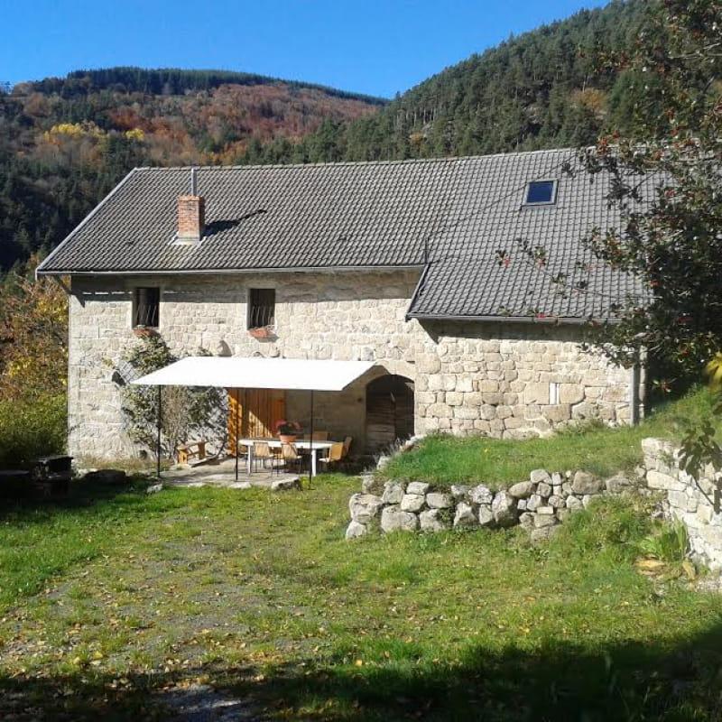 Location Le petit Nice 07