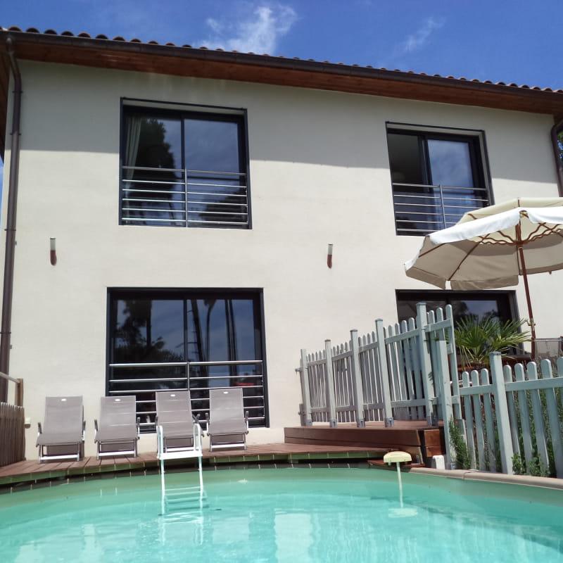 La Villa Grazza