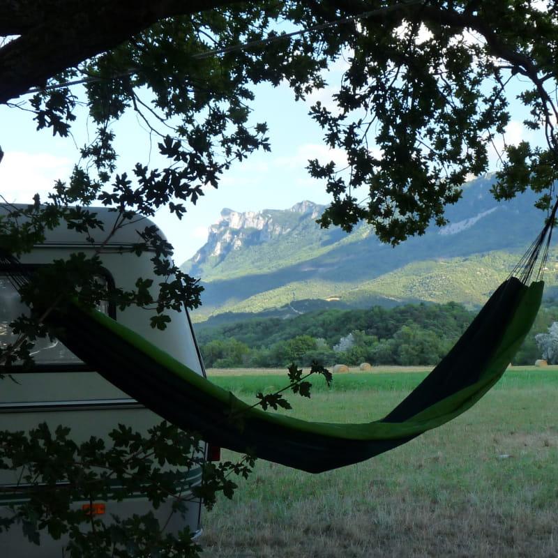 Aire Naturelle de Camping le Petit Nid