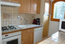 Le Cristal n°1 - appartement 8 pers.